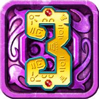 Treasures of Montezuma 3 1.4.0 بازی گنجینه های معبد 3 برای موبایل