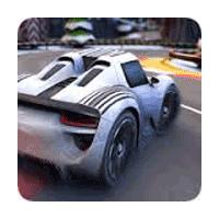 Turbo Wheels 1.1.0 بازی ماشین سواری برای موبایل
