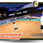 Volleyball Champions 3D