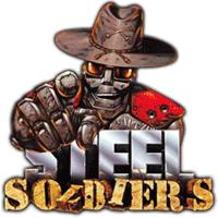 Z Steel Soldiers 1.91 بازی سربازان فولادی برای موبایل