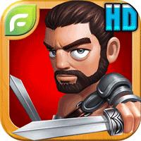 Call of Arena HD 1.32 بازی آنلاین ندای آرنا برای موبایل