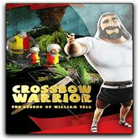 Crossbow Warrior 1.2 بازی ماجراجویی فوق العاده جنگجو کمان فولادی