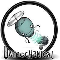 Unmechanical 1.04 بازی بی نظیر دنیای ربات ها برای موبایل