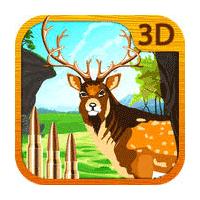 4SeasonsHunt3D 1.3.5 بازی سه بعدی 4 فصل شکار برای موبایل