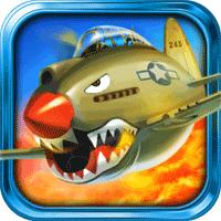 Ace Wings: Online 1.7.1 بازی نبرد هوایی برای موبایل