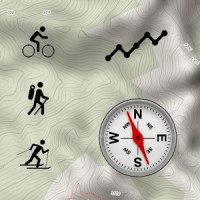 ActiMap Outdoor maps & GPS 1.1.6.0 نقشه و جی پی اس آنلاین برای اندروید