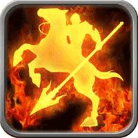 Apocalypse Knights 1.0.8 بازی اکشن شوالیه آخرالزمان برای موبایل