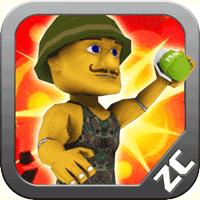 Army Academy Alpha 1.1 بازی سرگرم کننده آکادمی ارتش برای موبایل