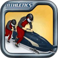 Athletics: Winter Sports 1.7 بازی ورزش های زمستانی برای موبایل