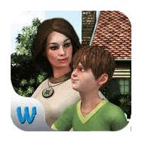 Behind the Reflection 1 بازی معمایی نجات پسر برای موبایل