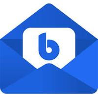 Blue Mail Email Mailbox 1.9.7.32 برنامه مدیریت ایمیل برای موبایل