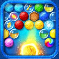 Bubble Bust! 1.065 بازی اچ دی حباب های رنگی برای موبایل