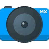 Camera MX Full 4.5.140 برنامه دوربین خارق العاده برای موبایل