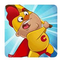 Chicken Boy 1.4.9 بازی سرگرم کننده پسر و جوجه برای موبایل