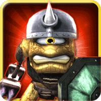 Combat Monsters 2.2 بازی آنلاین مبارزه هیولاها برای موبایل