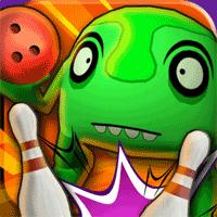 Crazy Monster Bowling 2.0 بازی مهیج هیولاهای دیوانه برای موبایل