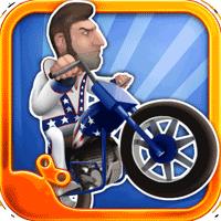 Daredevil Rider FULL 1.0.4 بازی موتور سواری جذاب برای موبایل