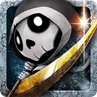Dark Reaper Shoots! 1.0.3 بازی جدید اکشن برای موبایل