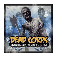 Dead Corps Zombie Assault 2 بازی لشکر مرده حمله زامبی برای موبایل