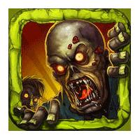 Dead Rushing HD 1.0 بازی اچ دی مبارزه با زامبی برای موبایل