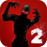 Dead on Arrival 2 1.1.6 بازی زامبی پیش روی مرگ برای موبایل