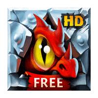Doodle Kingdom HD 2.3.30 بازی اچ دی قرون وسطی برای موبایل