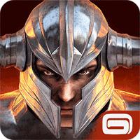 Dungeon Hunter 3 1.5.0 بازی شکارچی سیاه چال 3 برای موبایل