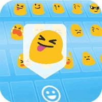 Emoji Keyboard 1.5.0.0 کیبورد شکلک دار برای اندروید
