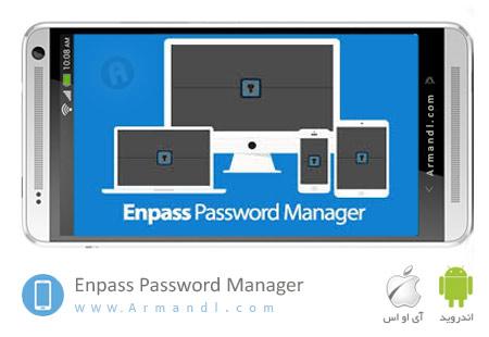 Enpass Password Manager Pro