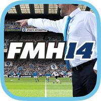 Football Manager Handheld 2014 5.3.2 بازی مربی فوتبال برای موبایل