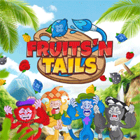 Fruits'n Tails 1 بازی جدید پرتاب میوه ها برای موبایل