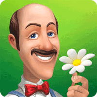 Gardenscapes 1.0.2 بازی هیدن آبجکت اچ دی برای موبایل