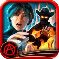 Ghost Encounters: Deadwood 1.2 بازی ماجراجویی ترسناک برای موبایل