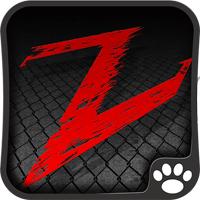 Global Defense: Zombie War 1.2.3 بازی جنگ زامبی برای موبایل