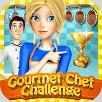 Gourmet Chef Challenge Full 1.035 بازی فکری برای موبایل