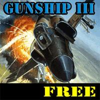 Gunship III 3.7.6 بازی هیلیکوپتری جنگ ویتنام برای موبایل