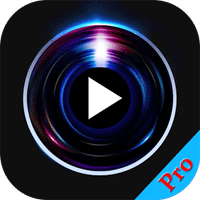 HD Video Player Pro 2.5.4 برنامه پلیر فایل های ویدئویی برای اندروید