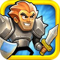 Hero Academy 1.4.2.2 بازی آکادمی قهرمانان برای موبایل