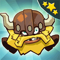Icebreaker: A Viking Voyage 1.0.0 بازی یخ شکن برای موبایل