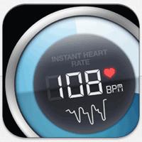 Instant Heart Rate Pro 5.36.3431 برنامه اندازه گیری ضربان قلب برای موبایل