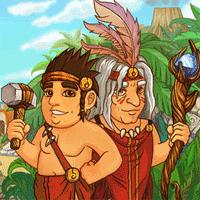 Island Tribe Free 1.0.1 بازی استراتژیک آفلاین ساکنان جزیره برای موبایل