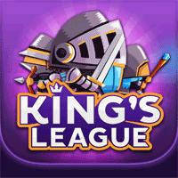 King's League: Odyssey 1.1 بازی اتحاد پادشاه برای موبایل
