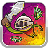 Knightmare Tower 1.0.2 بازی اعتیاداور برج وحشت برای موبایل