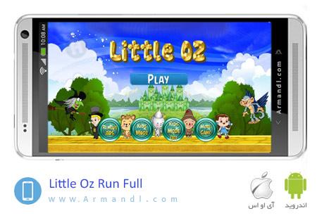 Little Oz Run Full