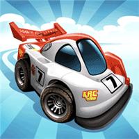 Mini Motor Racing 1.8.2 بازی اتومبیل های کوچک برای موبایل