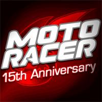 Moto Racer 15th Anniversary 1.0 بازی موتورسواری برای موبایل