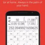 Natural Scientific Calculator Premium