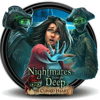 Nightmares from the Deep 1.5 بهترین بازی فکری برای موبایل