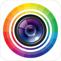 PhotoDirector Photo Editor 5.5.2 ویرایشگر عکس بی نظیر برای موبایل
