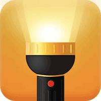 Power Light Flashlight LED 1.4.6 چراغ قوه پر امکانات برای موبایل